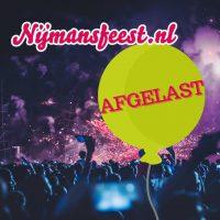 Nijmansfeest 2021